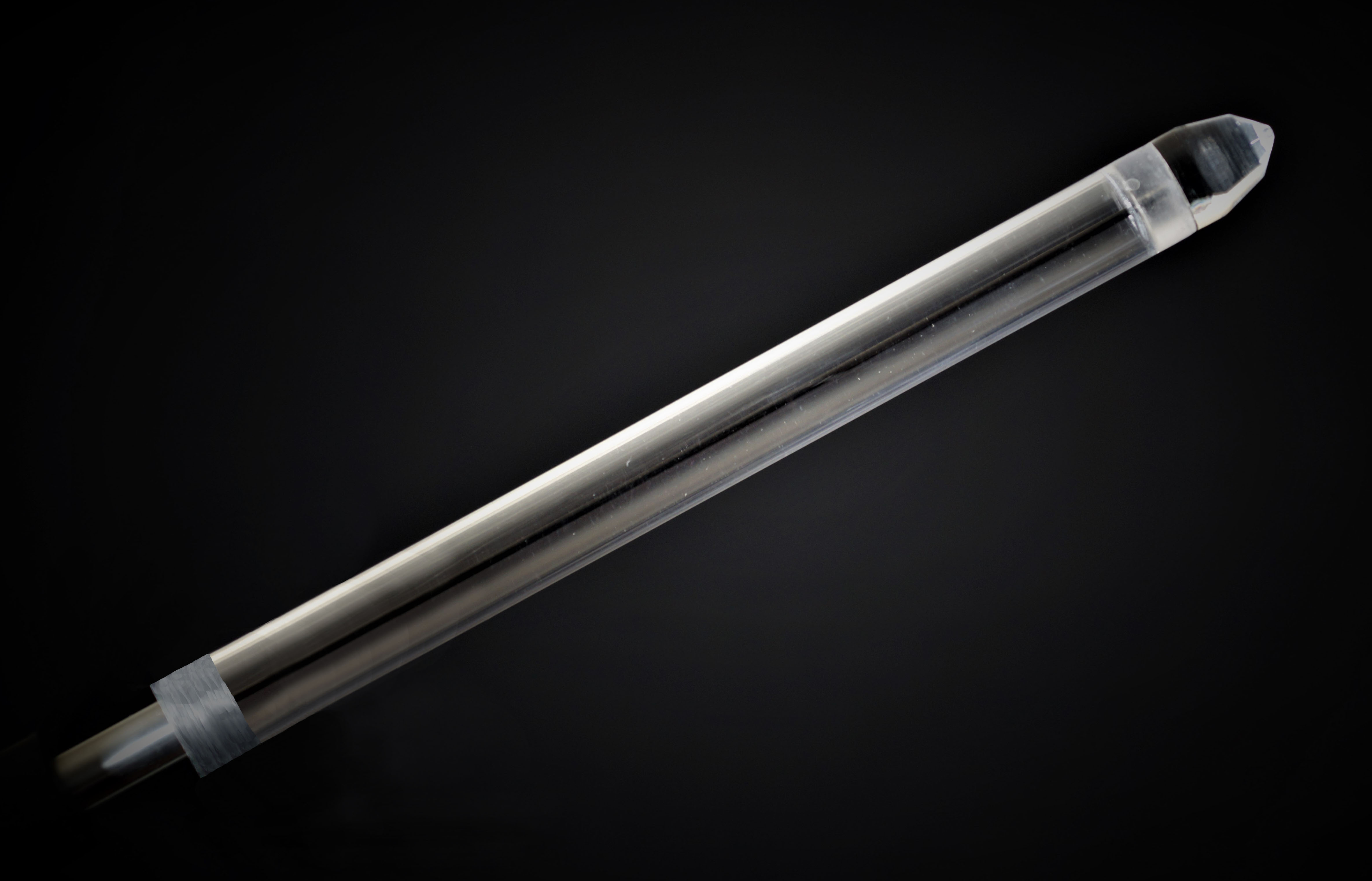 DV8™ INSERTABLE Violet Wand Electrode - the only electrode
